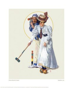 Croquet-rockwell
