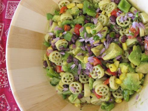 stampede salad