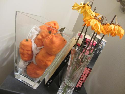 halloween vase 2