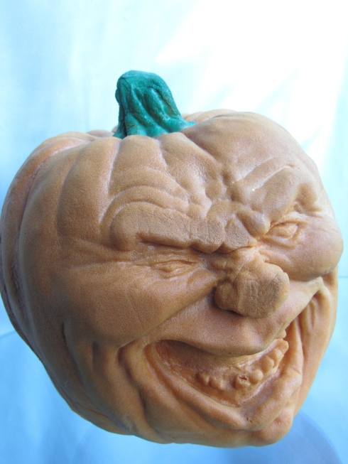 todd masters 1987 pumpkin