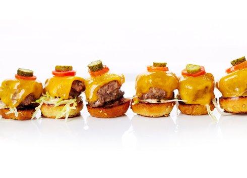 oscar burger