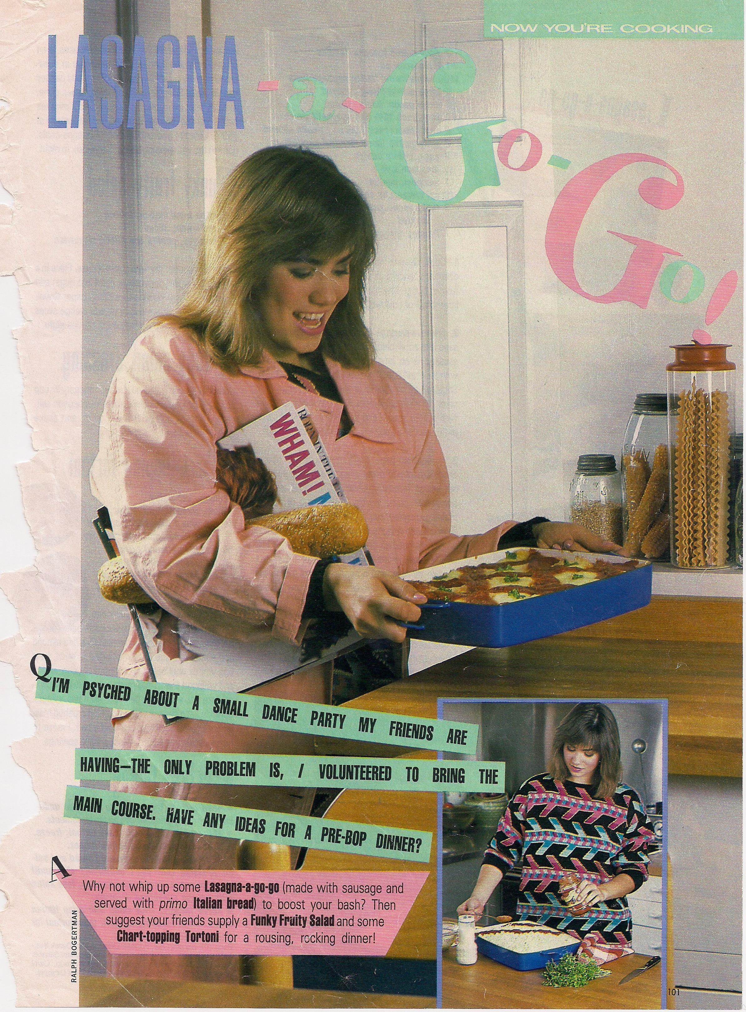 Were not Vintage dutch seventeen magazine